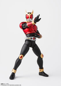 【預訂-數量有限,額滿即止】Bandai Kamen Rider Kuuga Mighty Form (Kamen Rider Decade Ver.) Action Figure [網店限定] [第二水預訂]