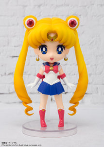 【已截訂】Bandai Figuarts Mini Sailor Moon PVC Figure