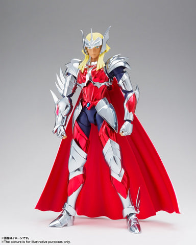 【預訂-數量有限,額滿即止】Bandai Saint Cloth Myth EX BETA MERAK HAGEN Action Figure
