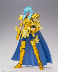 【預訂日期至11-Apr-20】Bandai Saint Cloth Myth EX PISCES APHRODITE revival Action Figure