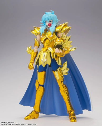 PISCES APHRODITE revival | Saint Cloth Myth EX Action Figure | Bandai【現貨】
