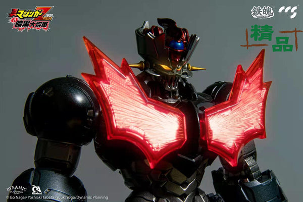 【預訂—數量有限,額滿即止】CCSTOYS Mazinger Zero Action Figure