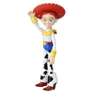 【現貨】TAKARA TOMY DS Disney Figure-Toy Story 4 Metacolle Jessie