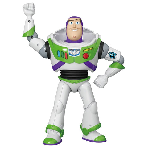 【現貨】TAKARA TOMY DS Disney Figure-Toy Story 4 Life Size Value Buzz