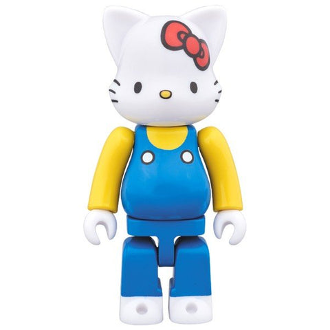 【已截訂】MEDICOM TOY Sanrio NY@BRICK Hello Kitty 100%