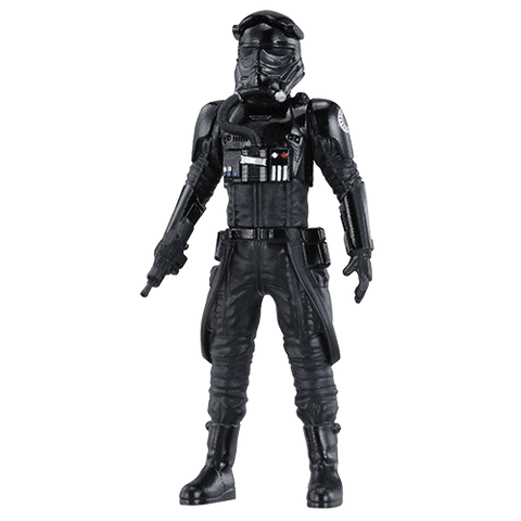 【現貨】Takara Tomy Star Wars Takara Tomy Star Wars Metal Figure 20 Tie Fighter Pilot