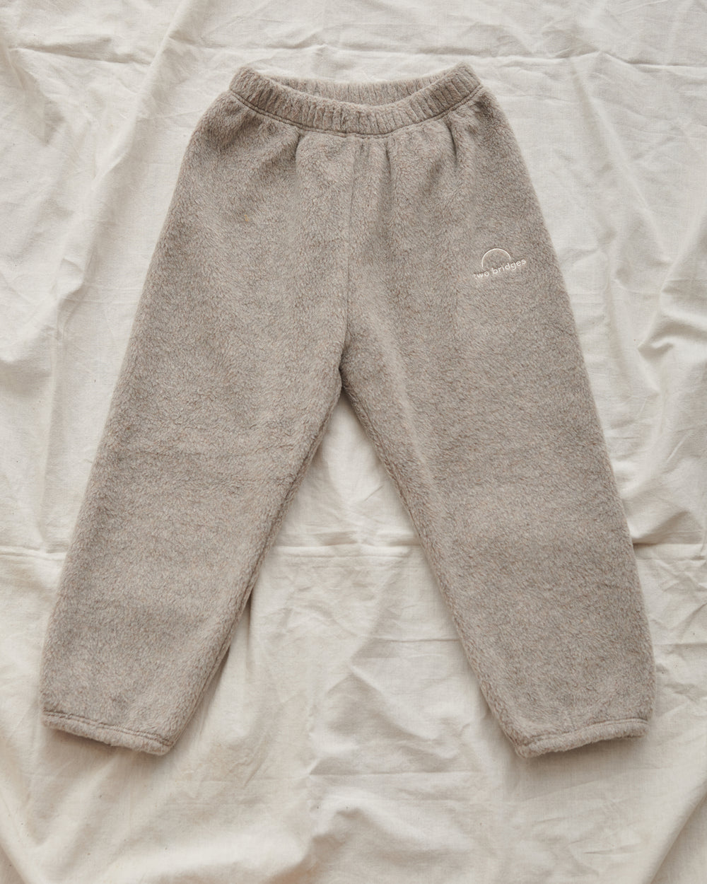 Cambie Sweatpants in Gray Melange