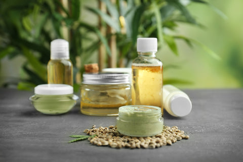 why does CBD oil work for pain