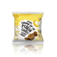 Banana Go-Go Protein Clusters