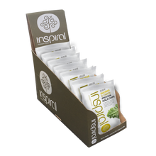 Box of 7 Baobab & Onion Kale Chips 30g