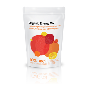 Energy Mix Powerblend
