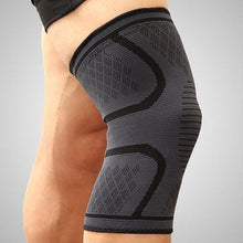 Ultra Compression Sleeve For Knee Arthritis Trenduber Black M