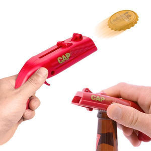 Bottle Cap Launcher Trenduber