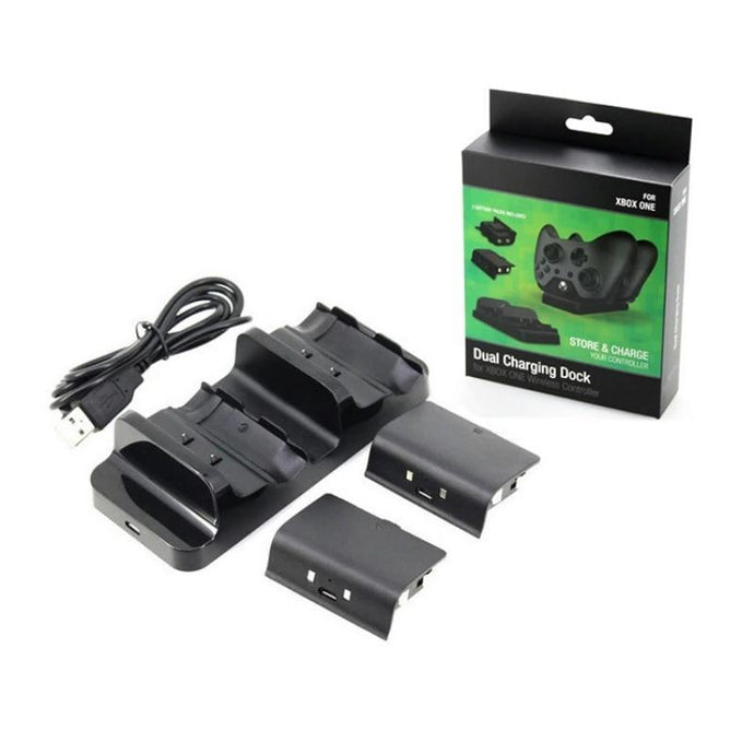 Universal Charging Dock For Controllers Trenduber