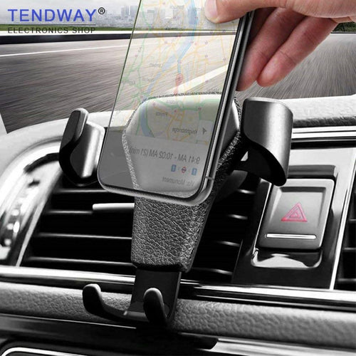 Be Smart Car Phone Holder Trenduber
