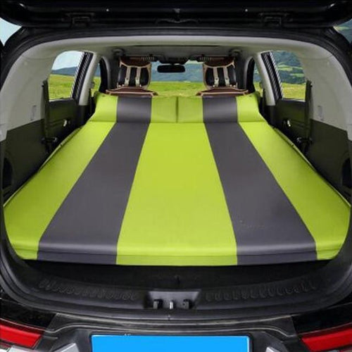 Car Inflatable Mattress Trenduber Green Buy 1 GET 50% Off