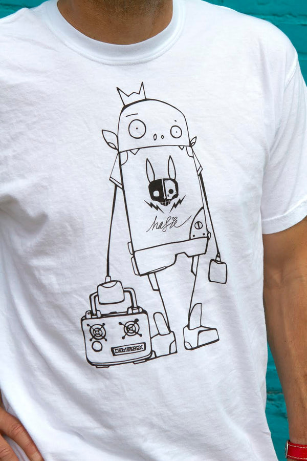 Hasie & The Robots T-Shirts