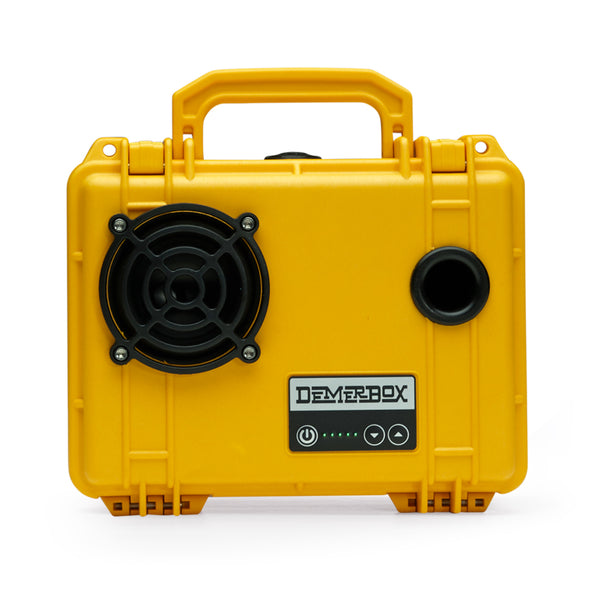 Paniman Yellow DB1 Speaker