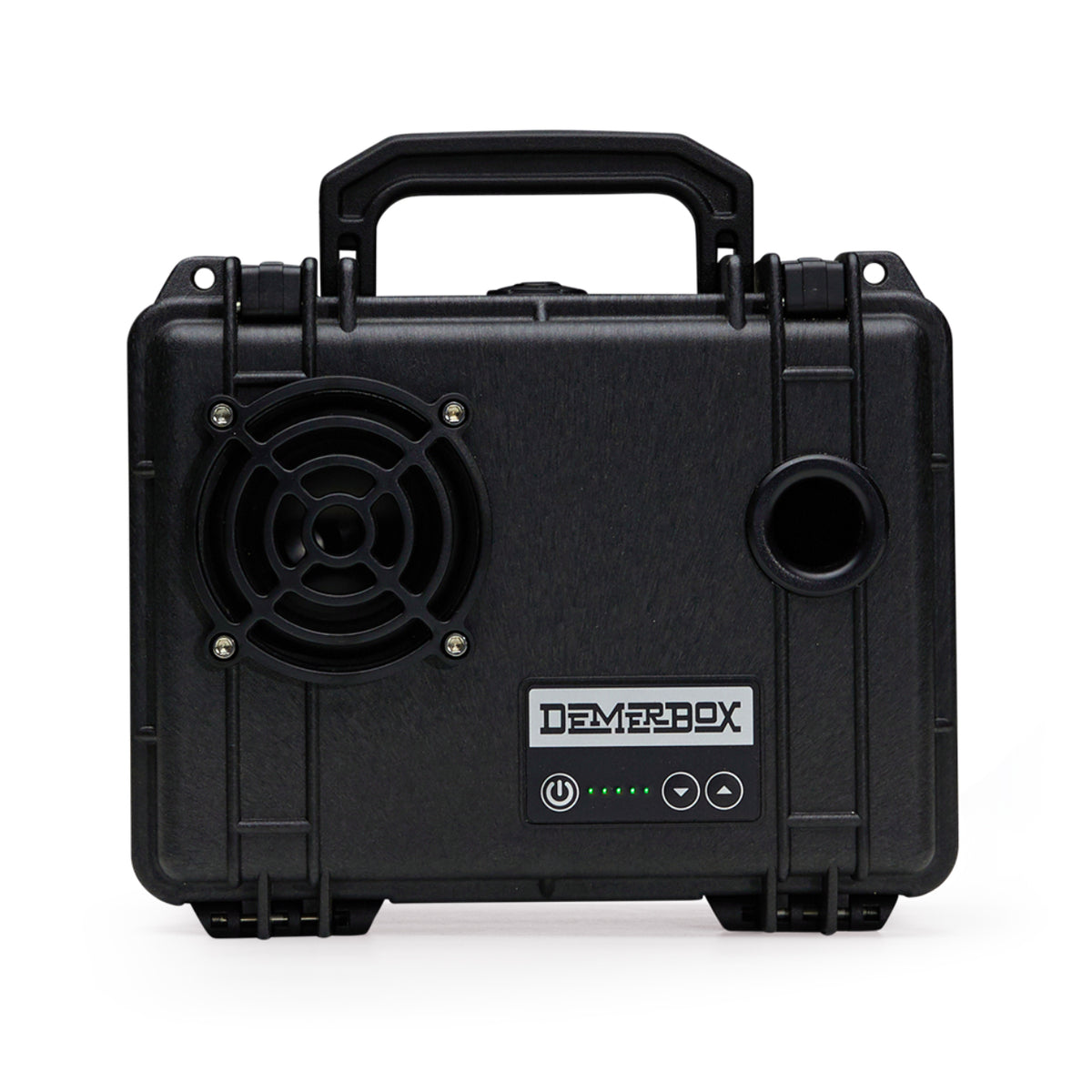 Barrow Black DB1 Speaker
