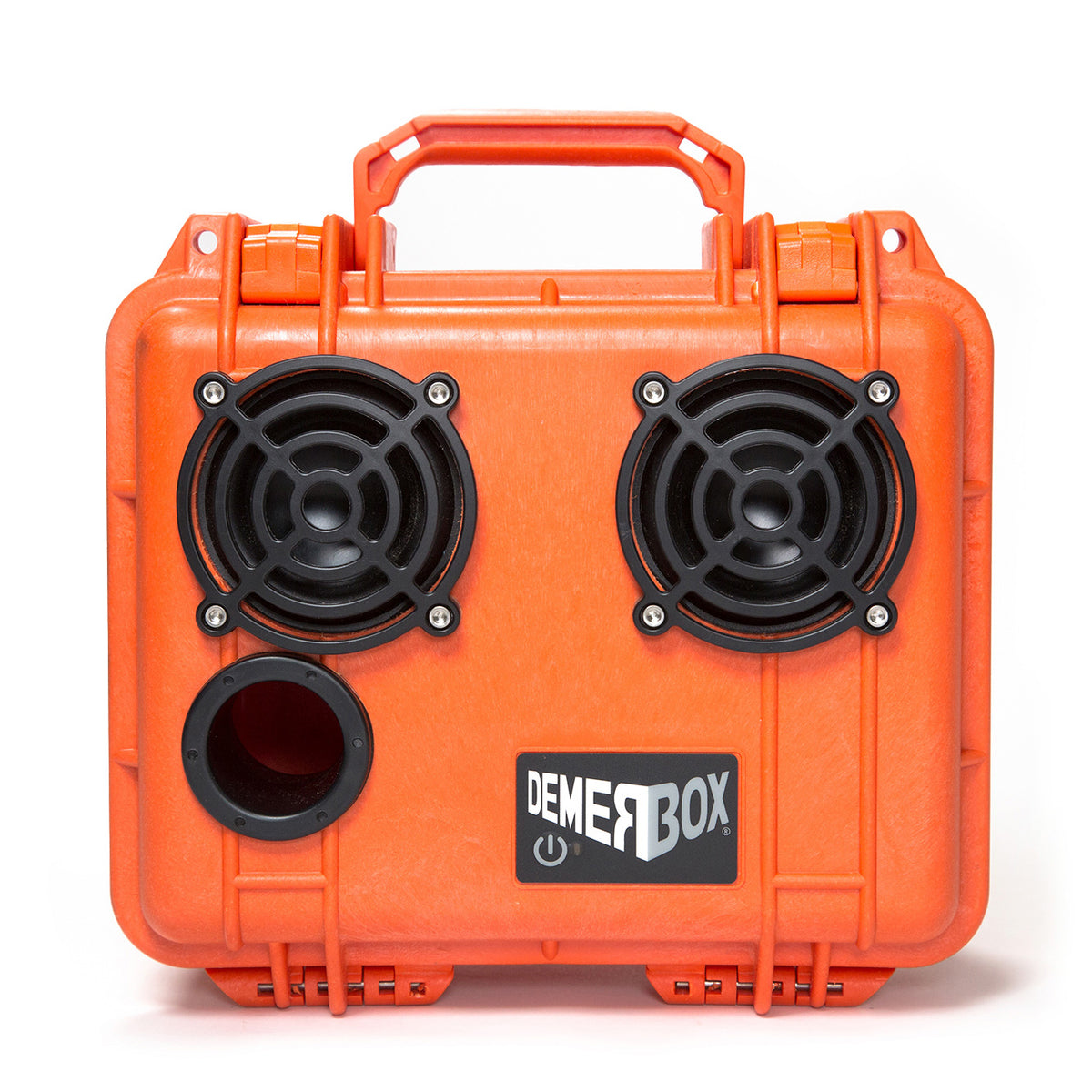 Haast Orange Speaker