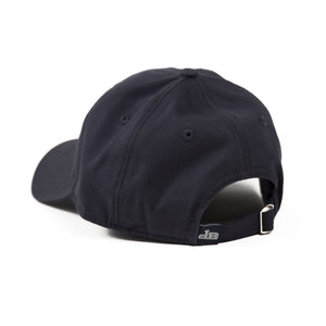 Faded Navy Chino Hat