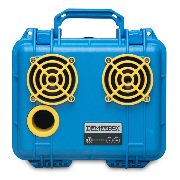 Game Day Blue & Yellow DB2 Speaker