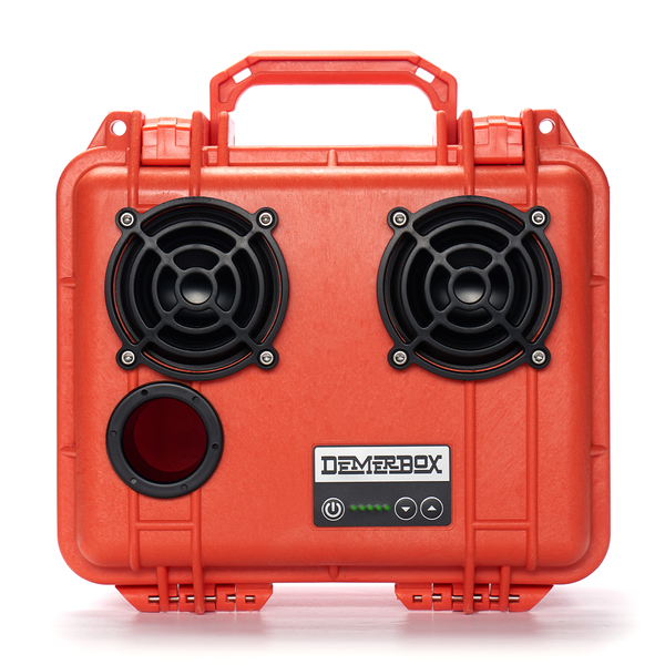 Haast Orange DB2 Speaker