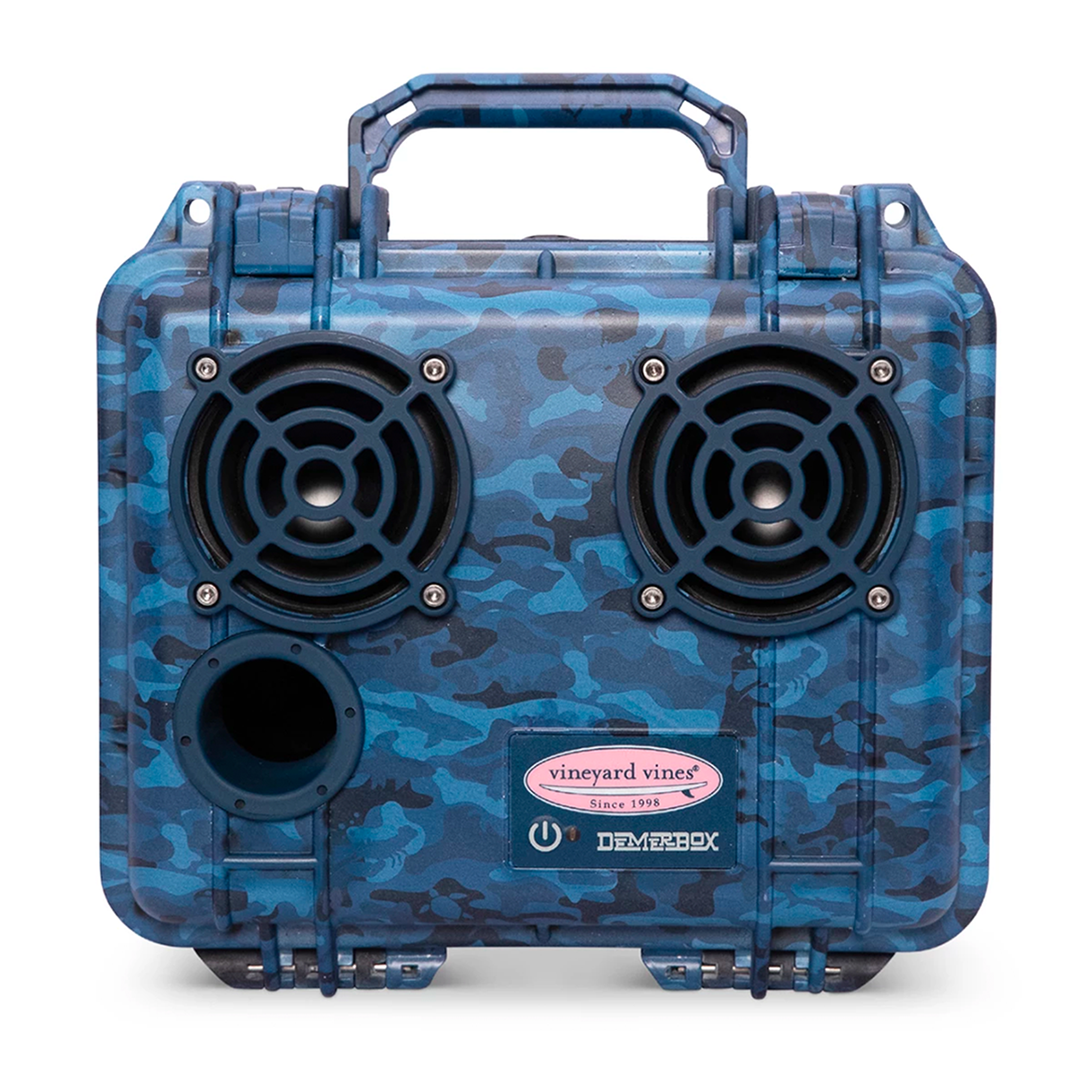VV Icon Camo | Limited Edition Speaker