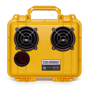 Paniman Yellow DB2 Speaker