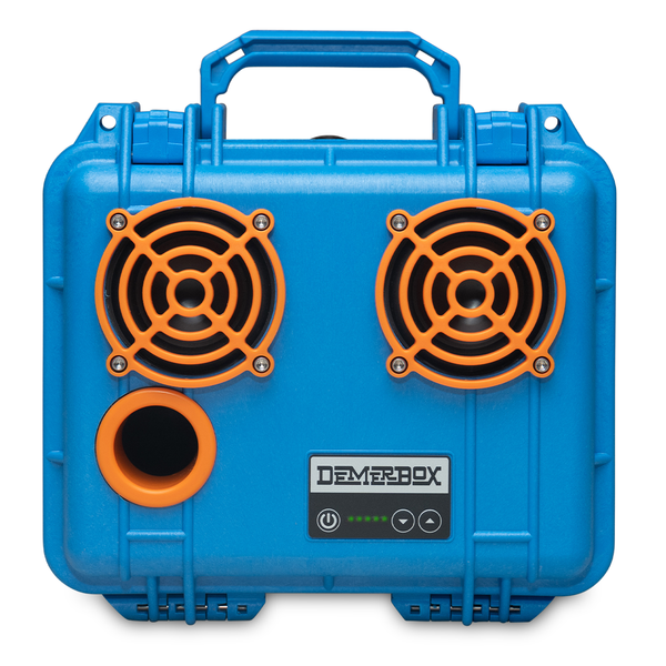 Game Day Blue & Orange DB2 Speaker