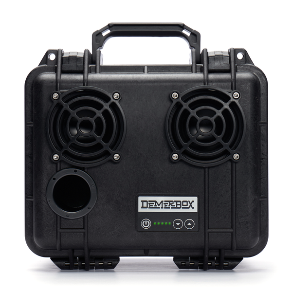 Barrow Black DB2 Speaker