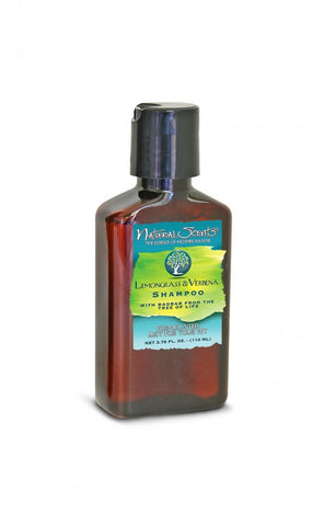 Hundeshampo Natural Scent Lemon Verbena Biogroom