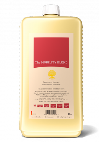 ESSENTIAL THE MOBILITY BLEND 1000ML