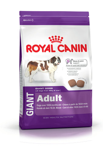 ROYAL CANIN – GIANT ADULT – 15 KG