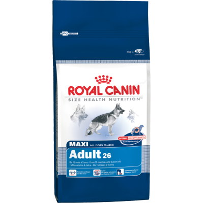 ROYAL CANIN – MAXI ADULT – 15 KG