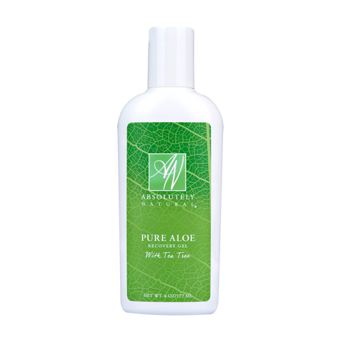 Pure Aloe Recovery Gel