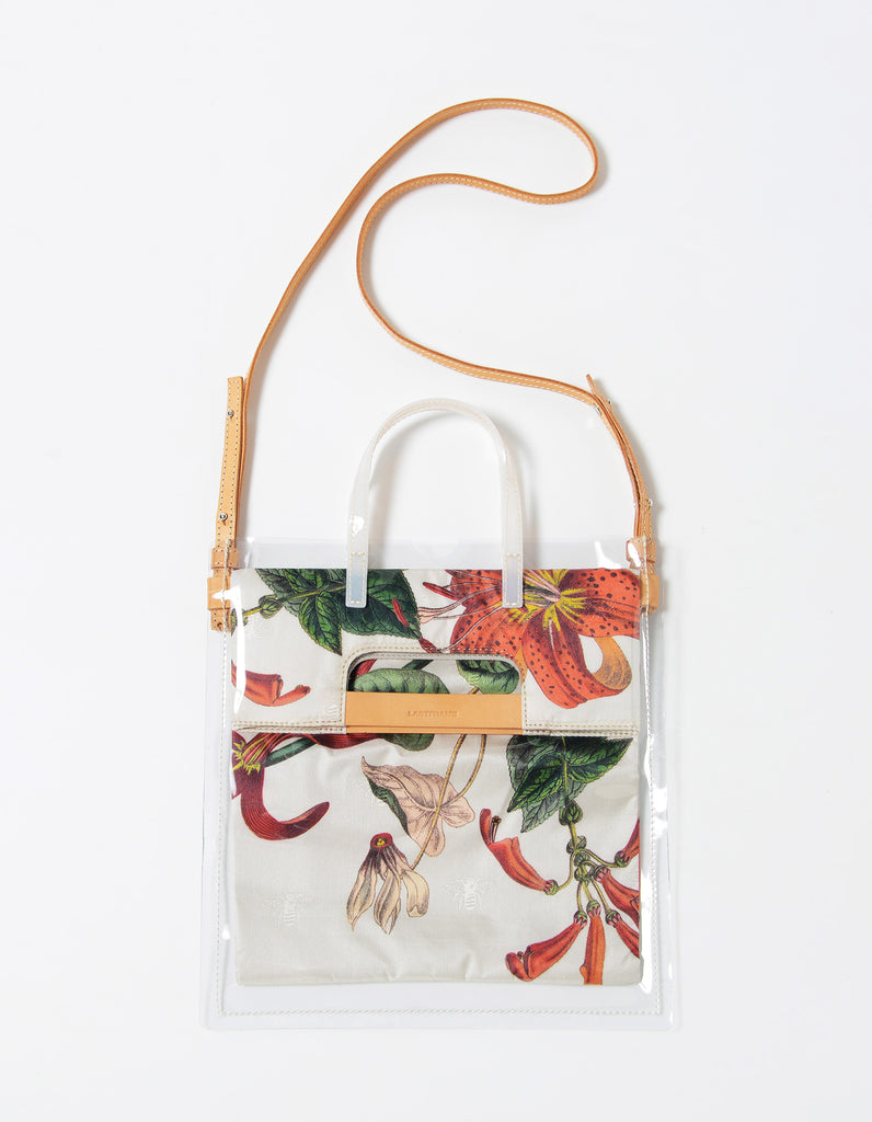 CHAOS TRANSPARENT BAG