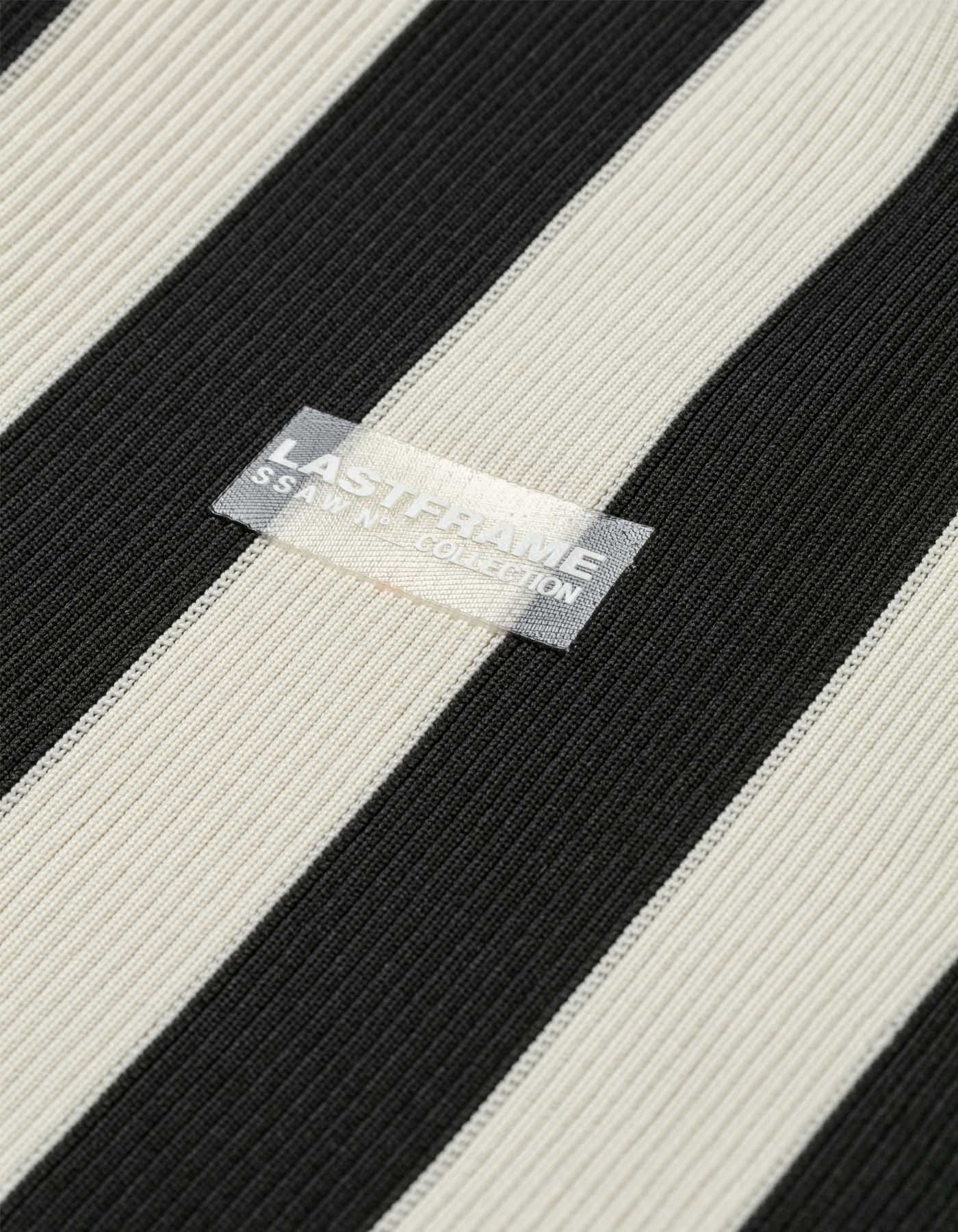 STRIPE MARKET BAG MEDIUM