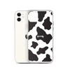 COW PRINT Coques 𝖘𝖊𝖗𝖊𝖓𝖉𝖞 𝖕𝖆𝖗𝖎𝖘® iPhone 11