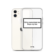 GIRLS AND BOYS Coques 𝖘𝖊𝖗𝖊𝖓𝖉𝖞 𝖕𝖆𝖗𝖎𝖘® iPhone 11