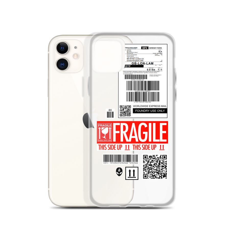 WORLDWIDE EXPRESS MAIL Coques 𝖘𝖊𝖗𝖊𝖓𝖉𝖞 𝖕𝖆𝖗𝖎𝖘® iPhone 11
