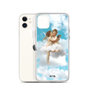 HEAVEN Coques 𝖘𝖊𝖗𝖊𝖓𝖉𝖞 𝖕𝖆𝖗𝖎𝖘® iPhone 11