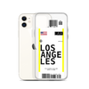 LOS ANGELES // LAX Coques 𝖘𝖊𝖗𝖊𝖓𝖉𝖞 𝖕𝖆𝖗𝖎𝖘® iPhone 11