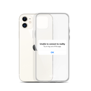 REALITY CHECK Coques 𝖘𝖊𝖗𝖊𝖓𝖉𝖞 𝖕𝖆𝖗𝖎𝖘® iPhone 11