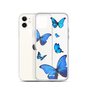 BUTTERFLIES Coques 𝖘𝖊𝖗𝖊𝖓𝖉𝖞 𝖕𝖆𝖗𝖎𝖘® iPhone 11