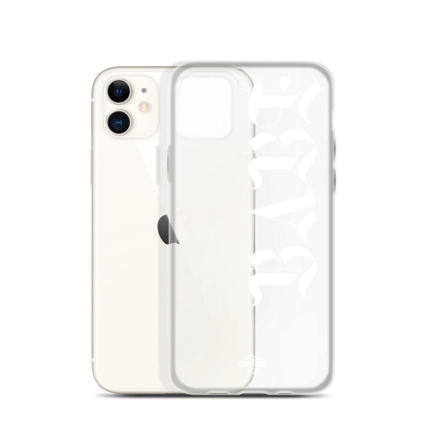 BABE Coques 𝖘𝖊𝖗𝖊𝖓𝖉𝖞 𝖕𝖆𝖗𝖎𝖘® iPhone 11