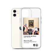 FAMOUS FOR BEING FAMOUS Coques 𝖘𝖊𝖗𝖊𝖓𝖉𝖞 𝖕𝖆𝖗𝖎𝖘® iPhone 11