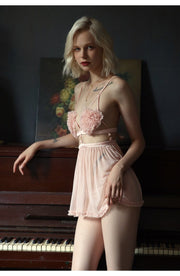 "Ensemble de lingerie ""LISON"" - Serendy Paris®"