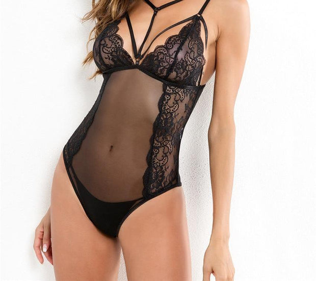 "Body ""MAÏLEEN"" - Serendy Paris®"