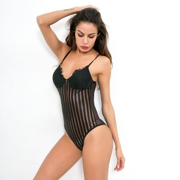 "Body ""MALHOÉ"" - Serendy Paris®"